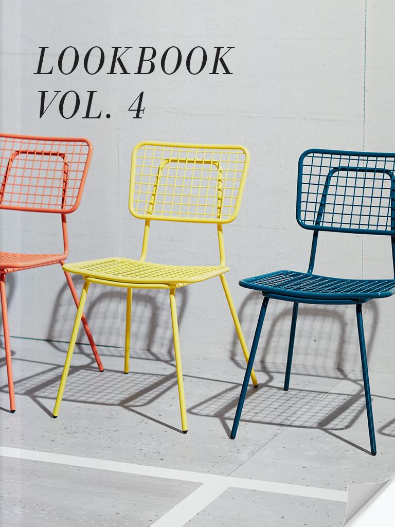 Look Book Vol. 4