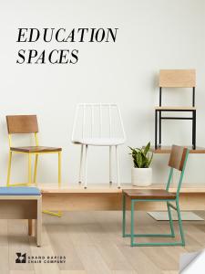 Education Spaces