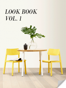 LookBook Vol. 1
