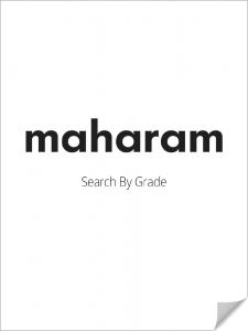 Maharam