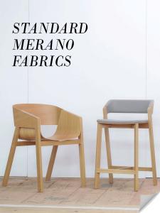 Merano Fabrics